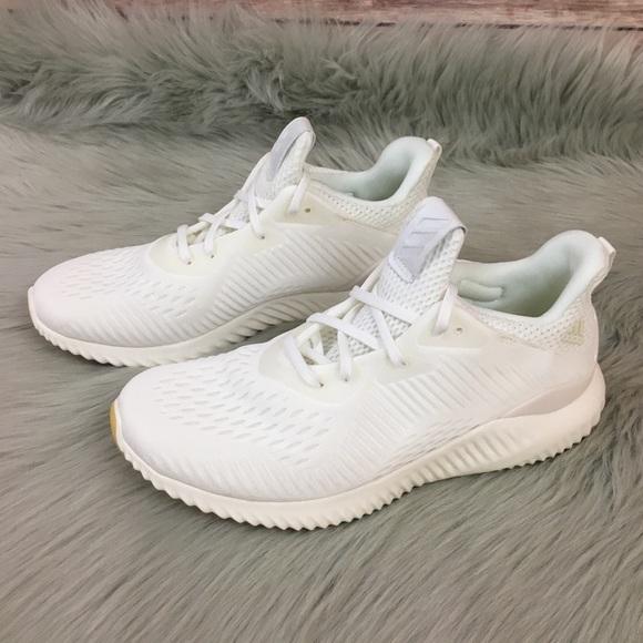 00562e9ac New Adidas WMNS Alphabounce Em Undye Running Shoes